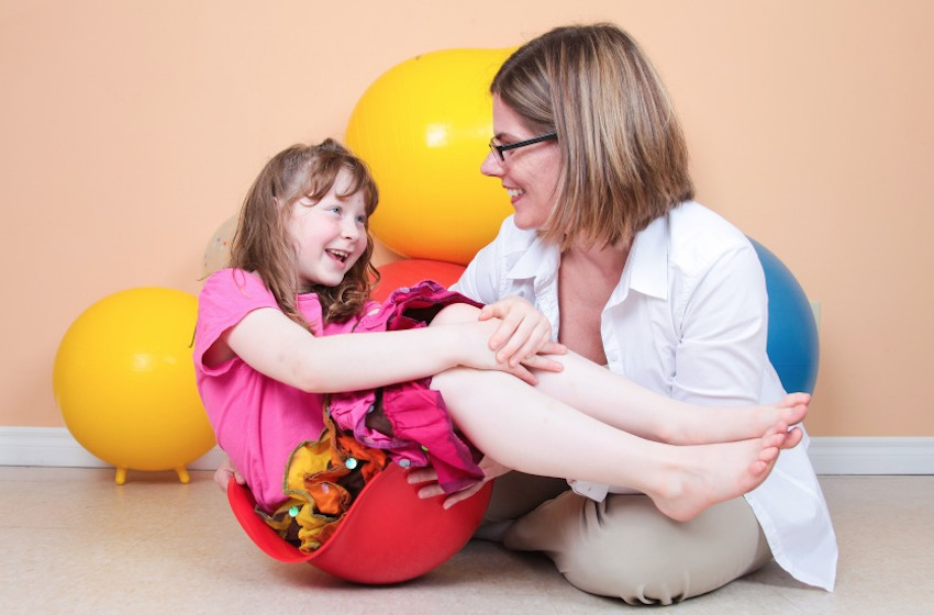 We Help Children at Home and School