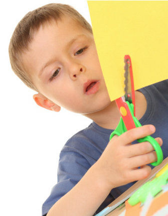 Writing paper for preschool
