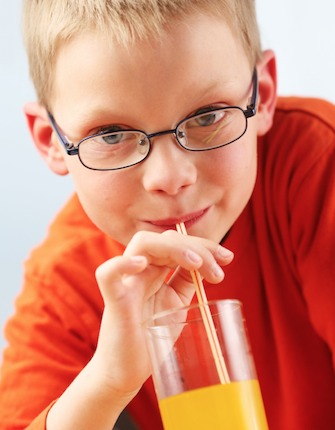 sensory and behavior strategies