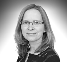 Pam MaCaskill Occupational Therapist