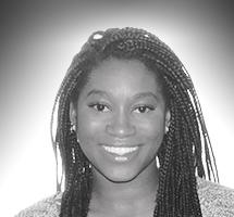 Aprelle Powell, Occupational Therapist